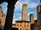 San Gimignano photos, #1 of   2