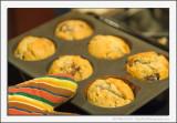 Cherry and Chocolate Muffins