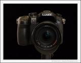 My New Panasonic GH3