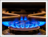 Cooking on Gas