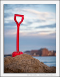 The Red Spade