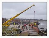 Fixing the Sea Wall
