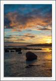 North Berwick Sunrise
