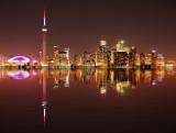 Toronto City, Juin 2011