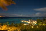 Under a Tahitian Moon - timelapse of the Moorea reef