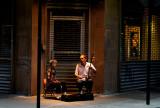 Symphony On Lonely Street