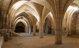 St. Jean des Vignes Abbey, Soissons, France