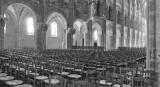 Saint Remi Basilica, Reims France Portfolio