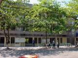 Khu Nội Trú Nam
