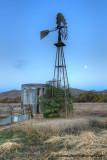 Winchester Windmill