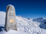 John Tyndall Memorial