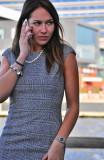 Featured Model/Actress  Juliette van Engers