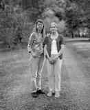Linda & Lynn