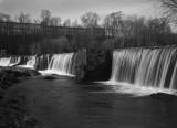 Spray Dam
