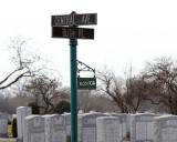 Greenspan Grave