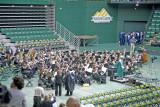 Sarah's Graduation from High School