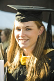 Missy's Graduation from Towson