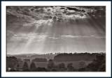 Blue Ridge Evening View