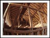 Old Salem Barn 2