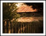 Barn/Fence