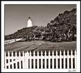 Ocracoke Lighthouse 2