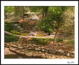 Reedy Fork Park/lower from bridge