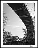 Elliptical Bridge