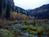 Canyon Water 7