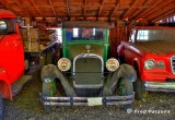 1926 Dodge Brothers Pickup Truck 4 Cy 30-HP