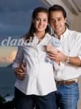 Karla e José Guilherme