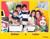 Rafael e Luiza