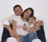 Família DeMartino Rocha