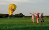 Luftballoner over Kliplev