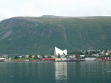 Day 8 : Tromso 'Paris of the North' ,Troms, Norway