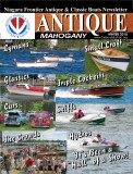 WINTER 2010 Newsletter - Niagara Frontier Antique & Classic Boats