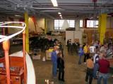 2007 - FALL WORKSHOP - Buffalo State College- Maritime Center