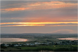 Castlerock and the Barmouth at dawn