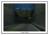 Cheasepeake Bay Bridge Tunnel