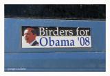Observateurs pour Obama
