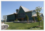 Ottawa National Wildlife Refuge visitor center