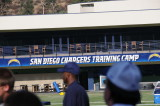 Chargers Training Camp 1st day open to public