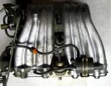 intake manifold tvis vacuum lines