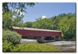 Connecticut - Covered Bridges