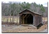 Mc Dermott Covered Bridge - No. 18