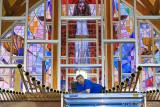 9960 - Antiphonal Organ Installation
