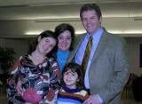 23056c - Rev Greg Pope and family
