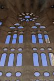 39507 - Inside La Sagrada Familia