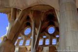 39509 - Inside La Sagrada Familia