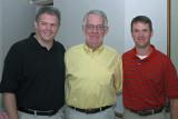 17102c Former pastors Greg & Jack with Kyle