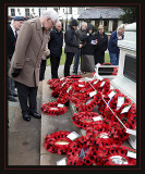 Remembrance Sunday 2007